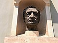 Hermann oberth statue photo by mark benecke sighisoara new location 2017 IMG 0586.jpg
