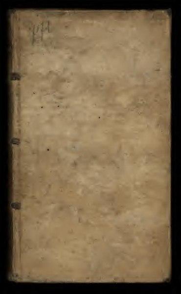 File:Hermanni Vulteii JC. Jurisprudentiae romanae à Justiniano compositae libri II (IA gri hermannivult00vult).pdf