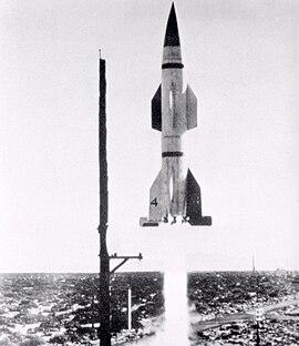 Hermes A-1 Test Rockets - GPN-2000-000063