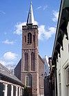 foto van Toren van de hervormde of Sint-Hippolytuskerk Kamerik