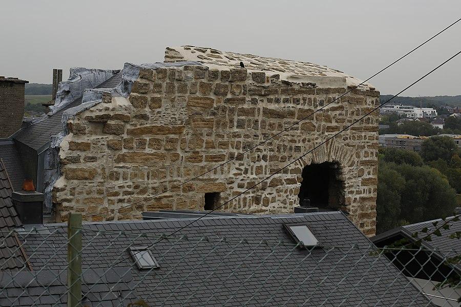 Château d'fr:Hesperange.