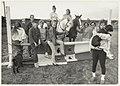 Het 20-jarig bestaan van De Molenruiters in de manege Wagenmaker. NL-HlmNHA 54023495.JPG
