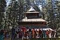 Hidimba Devi Temple Manali.jpg