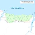 Hidrografía Galicia Cunca Mariña Oriental es.png