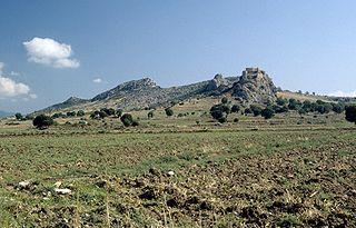 Castabala (city)