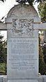Hietzinger Friedhof - grave Schindler 01.jpg