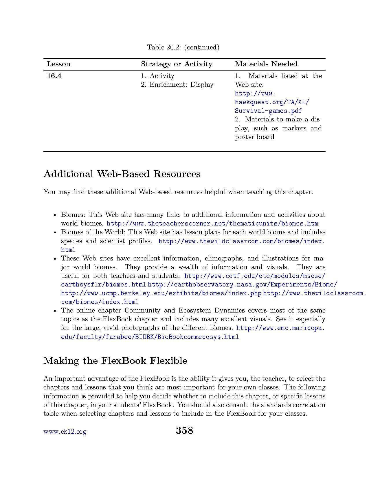 ملف:High School Biology Teacher's Guide pdf - ويكيبيديا، الموسوعة الحرة