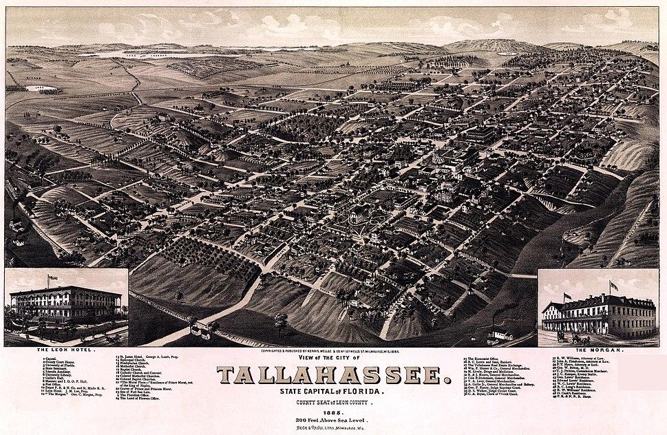 HistoricTallahassee