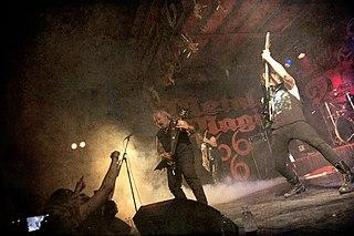 Hobbs Angel of Death band