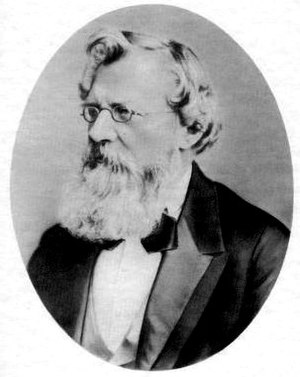 August Wilhelm von Hofmann - August Wilhelm von Hofmann