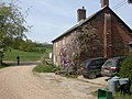 Hollow Oak, cottage - geograph.org.uk - 1268743.jpg