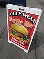 Hollywood Burger Bar, Portland, Oregon (2014).JPG