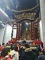 Holy Emperor of Mount Heng, Grand Temple of Mount Heng.jpg