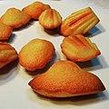 Home-baked madeleines.jpg