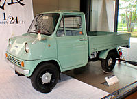 Honda T360 Wikipedia