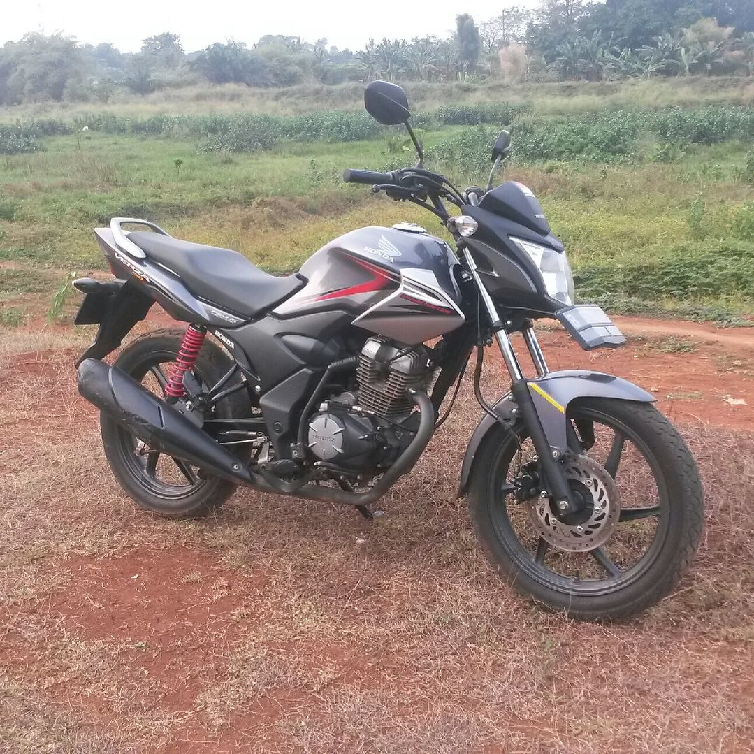 Honda Verza 150 The Complete Information And Online Sale With Free All New Cb 150r Streetfire Racing Red Kendal Shipping Order Buy Now For Lowest Price In Best Store