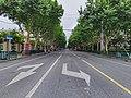 Hongshan Road, shanghai,July 2020.jpg