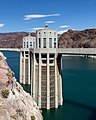 Hoover Dam, Nevada (Arizona-Nevada, USA) -- 2012 -- 6125.jpg