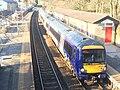 Horsforth station 170, March 2020.jpg