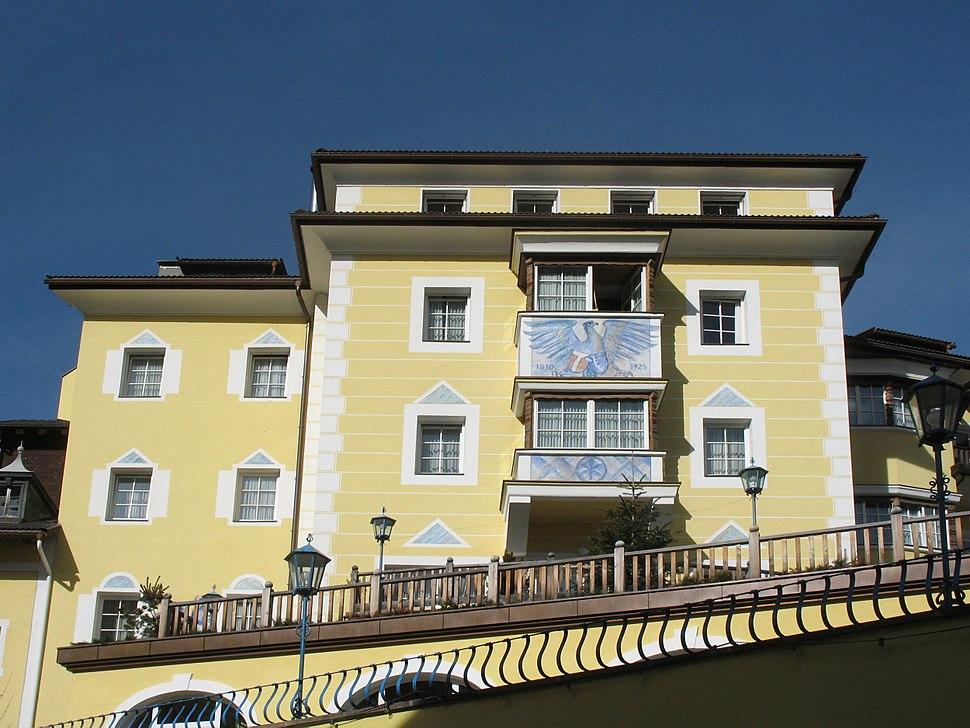 Hotel Adler Holzmeister