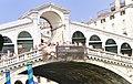Hotel Ca' Sagredo - Grand Canal - Rialto - Venice Italy Venezia - Creative Commons by gnuckx - panoramio - gnuckx (25).jpg