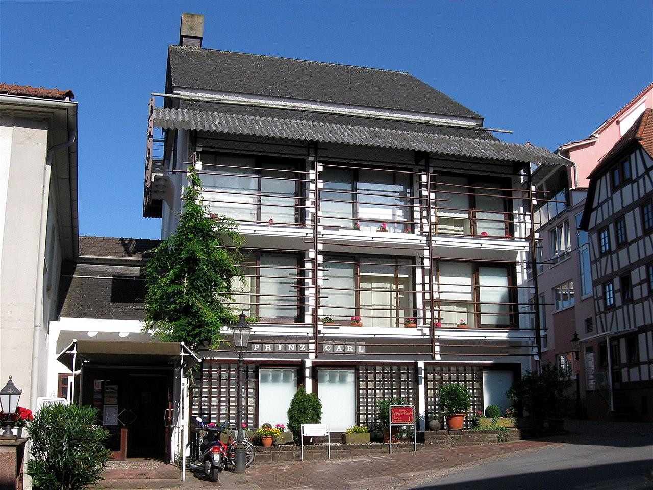 Egon Hotel Alter Fischmarkt Hamburg