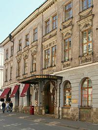 Hotel Saski w Krakowie.jpg