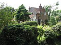 House and gardens beside the path - geograph.org.uk - 895544.jpg