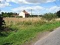House in Langley Street - geograph.org.uk - 1425060.jpg