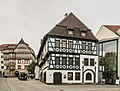 House of Martin Luther in Eisenach 01.jpg