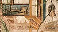 House of the Prince of Naples in Pompeii Plate 164 Exedra South Wall Detail MH.jpg