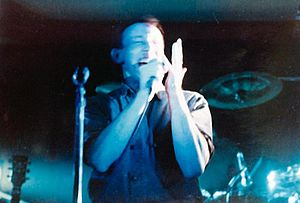 Howard Devoto - Image: Howard devoto