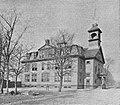 Hoyt Grammar School, East Providence, Rhode Island.jpg