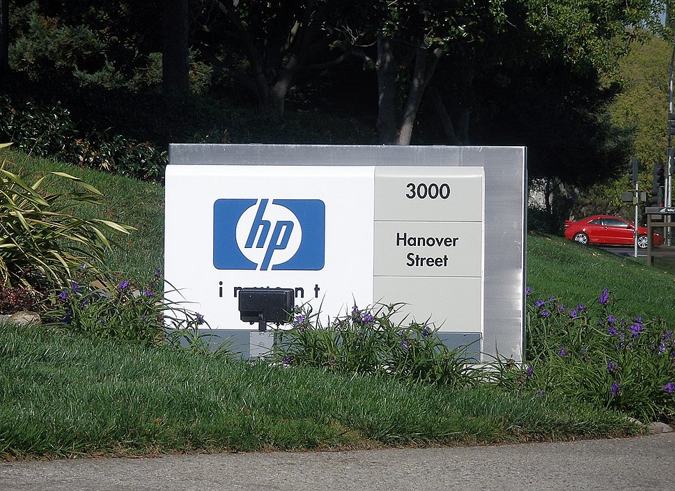 Hpwelcomesign