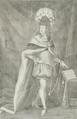 Hubert Schaten - Portræt af Kong Christian d. V med elefantorden,17. årh. med elefantorden.png