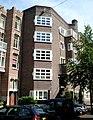 Huis De Windroos, Okeghemstraat 25.JPG