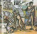 Human Sacrifice.Historia de las India.Diego Duran.XVI Century.JPG