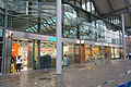 Hung Hom Station new southern concourse outside shops.jpg