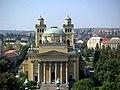 Hungary Eger Basilica 2.jpg