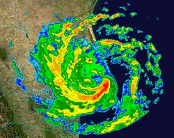 Tropical Cyclone Observation Wikipedia