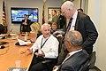 Hurricane Joaquin press conference at MEMA (21875091972).jpg