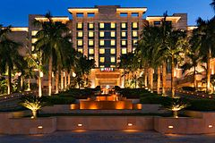 Kolkata Airport Hotels Near Kolkata Airport