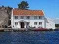 Hytte på Ullerøya - panoramio.jpg
