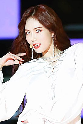 HyunA at Open Concert on September 1, 2017 (1).jpg