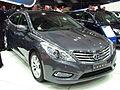 Hyundai Azera 3.0 GLS 2013 (10969160515).jpg