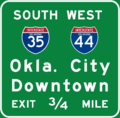 I-35 SOUTH I-44 WEST Okla City Downtown.png