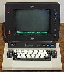 IBM 3270 - Wikipedia