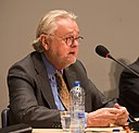 ICTY Legacy Symposium Panel III - William Schabas (cropped).jpg