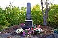 II maailmasõjas hukkunute ühishaud Paldiskis.jpg