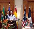 INAUGURACION DE CONFERENCIA REGIONAL SOBRE LA MUJER DE AMERICA LATINA Y EL CARIBE. SWISSOTEL. 06.08.07 MRECI (1030377072).jpg